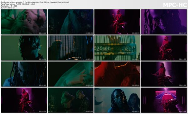 Amenazzy Ft Farruko & Lary Over – Solo (Djvirus – Reggaeton Redrums).mp4_thumbs