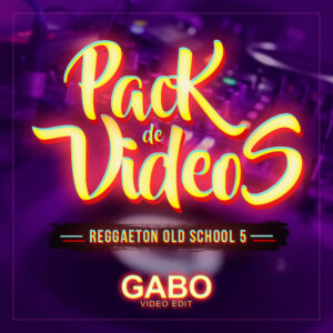 Reggaeton Old School V4